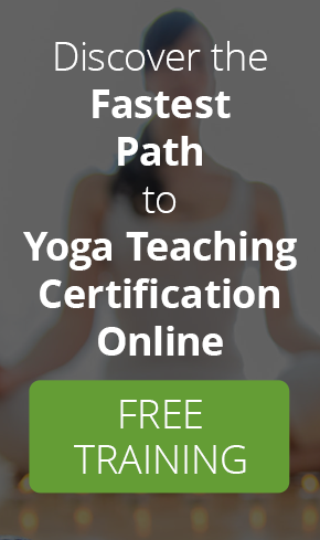 online yoga teacher certification