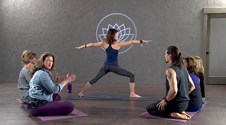 200 and 300 hour programs  the kaivalya yoga method