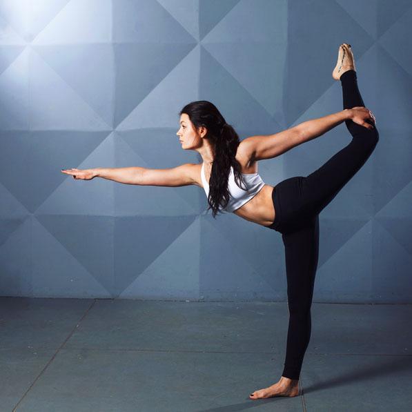 The Magic of Yoga Adjustments